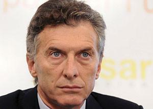 Asocian a presidente argentino con más empresas en Panamá