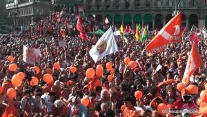 Lettera aperta al popolo arancione