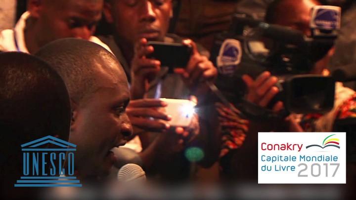 Obra literaria de Silo en Conakry, capital mundial del libro 2017