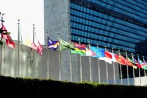 Las graves contradicciones de las Naciones Unidas
