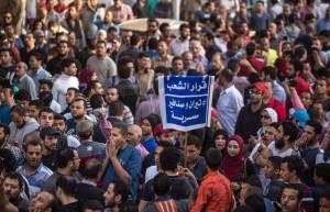 Egitto: Amnesty denuncia arresti durante proteste pacifiche