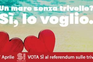 Associazione Respirare: manca una settimana al referendum