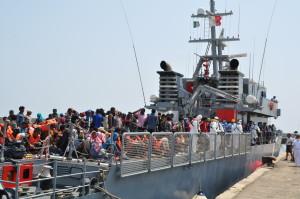 Campo profughi S.Anna, calano ombre sulla gara d'appalto