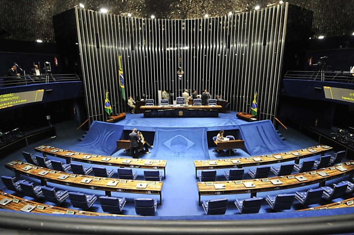 Brasile: le prossime tappe dell'impeachment