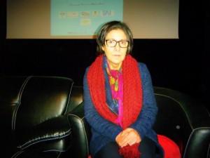 Entrevista a Souad El Begdoury Khammal, presidenta de «Víctimas 16 de mayo»