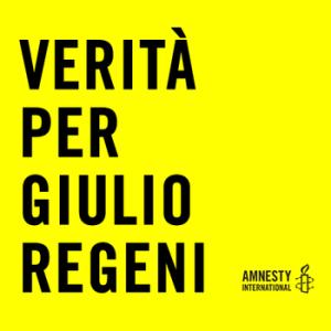 Locatelli: il caso Regeni non è isolato. L'Egitto equipara la critica al terrorismo