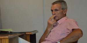 Periodista detenida en La Pampa: la responsabilidad de Tierno