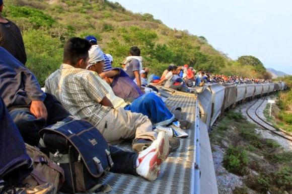 Migrantes – Clandestino verso il Sogno Americano