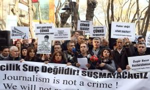 Libertà di stampa:  Turchia 151esima nella lista mondiale