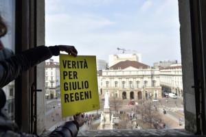 """Il calcio aderisce alla campagna """"Verità per Giulio Regeni"""""""