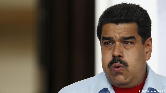Recall effort builds against Venezuelan president