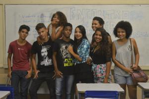 Jovens de Igarassu dão partida a construção do I Fórum Pernambucano de Não Violência Ativa.