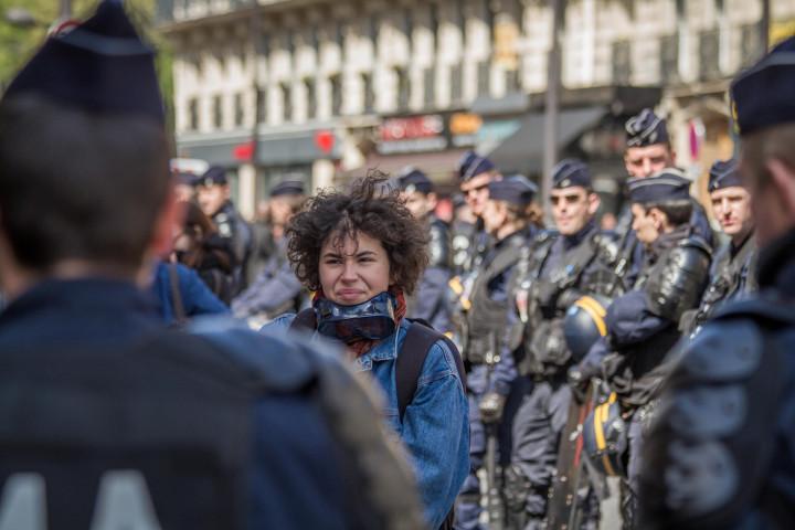 Una Francia que despierta