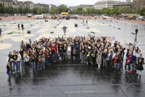 Revenu de base universel : Campagne paneuropéenne des citoyens en 2020