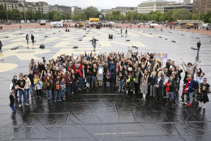 Europaweite Bürgerkampagne zum Bedingungslosen Grundeinkommen in 2020
