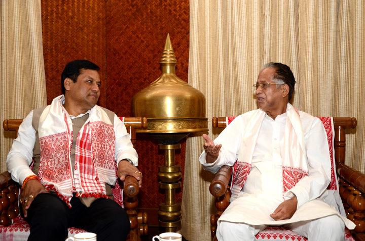 BJP's rising in northeast India
