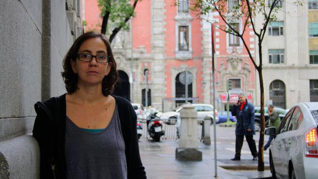 «Familia y tribu no son conceptos contrapuestos» Carolina Del Olmo