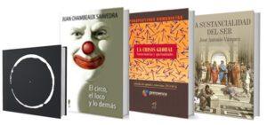 El Humanismo Universalista en la Feria del Libro de Madrid