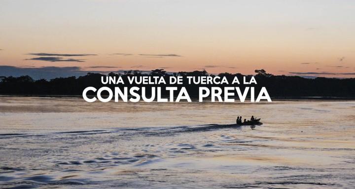 Una vuelta de tuerca a la consulta previa en América Latina