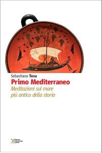 """In libreria """"Primo Mediterraneo"""" di Sebastiano Tusa"""