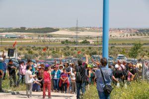 Incontro Europeo del Messaggio di Silo: le foto