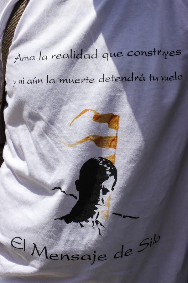 Encuentro Mensajeros Parque Toledo 21 Mayo 2016-camiseta