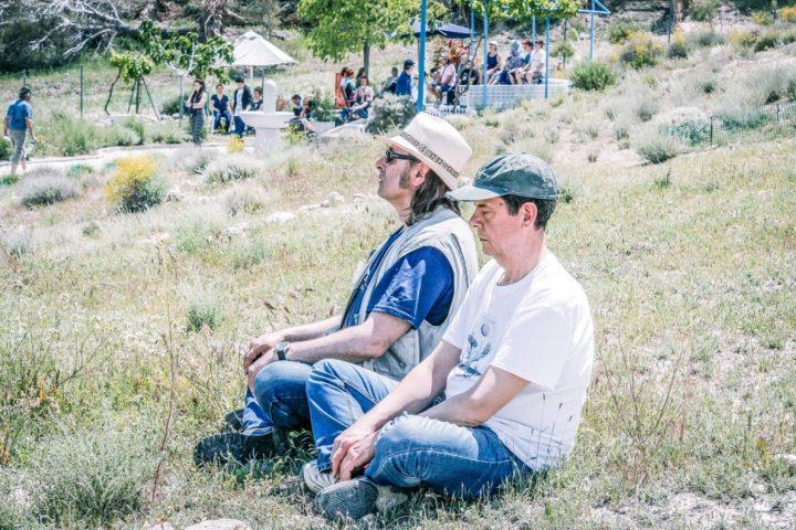 Encuentro Mensajeros Parque Toledo 21 Mayo 2016-ceremonia 4