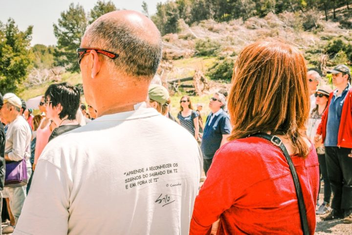 Encuentro Mensajeros Parque Toledo 21 Mayo 2016-cermeonia 3