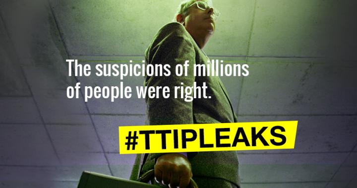 Greenpeace: TTIP, sul principio di precauzione Malmström e Oliverio non facciano gli gnorri