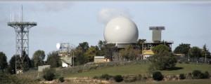 Pericolo radar per le popolazioni di dodici centri italiani