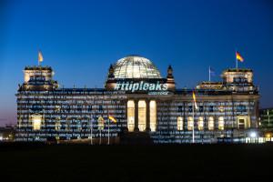 Greenpeace: TTIP leaks, confermati rischi per il clima, ambiente e sicurezza dei consumatori