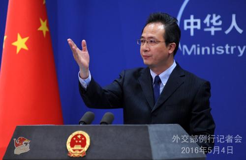 China's foreign NGOs kinda safer and kinda not!