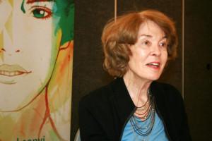 Entrevista Susan George: consecuencias directas del TTIP