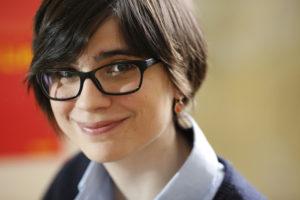 Ilaria Fioravanti: i disabili, Artemisia, le mappe mentali