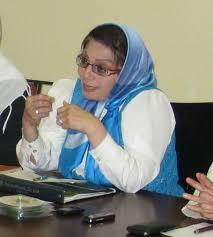 Jila Movahed Shariat Panahi: l'Islam come religione femminista
