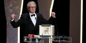 DiEM25 Mitglied Ken Loach gewinnt die Goldene Palme in Cannes