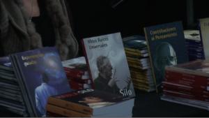 Video: Homenaje a Silo en la Feria del Libro de Buenos Aires
