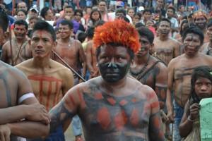 Amazonia: Surpreendentes sinais de esperança para os Munduruku