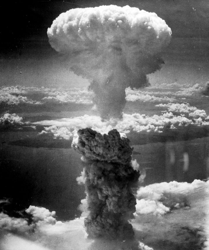 Close calls: We were closer to  nuclear destruction than we knew