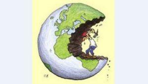 Pourquoi le revenu de base peut sauver la planète