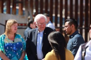 Bernie Sanders Statement on Deportations