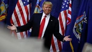 Hillary Clinton y Donald Trump comparten domicilio fiscal en el refugio tributario de Delaware