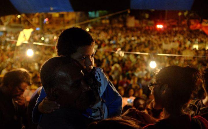 Rio de Janeiro: die Kraft des Widerstands