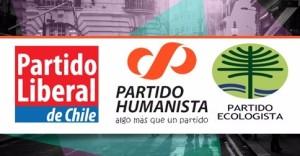 Ecologistas, Liberales y Humanistas logran pacto municipal y convocan a construcción de alternativa política en Chile