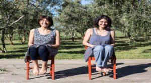 """Ντοκιμαντέρ """"Amaranto"""", ταξίδι με προορισμό την ευτυχία"""