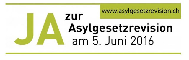 asylgesetzrevision schweiz promosaik