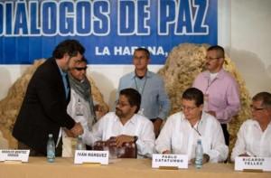 ELN recusa condições para iniciar diálogos com Governo colombiano