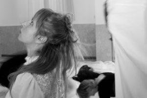 Annalisa Maggiani: Tanztherapie und Inklusion