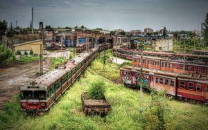 Greenways: vecchie linee ferroviarie dismesse diventano percorsi naturalistici da fiaba