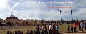 20-22 mayo: Encuentro Europeo del Mensaje de Silo